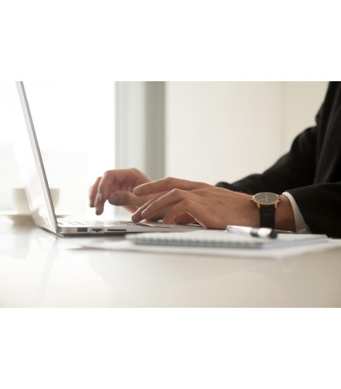 Pack de 10 horas de trabajos gestión web / tienda